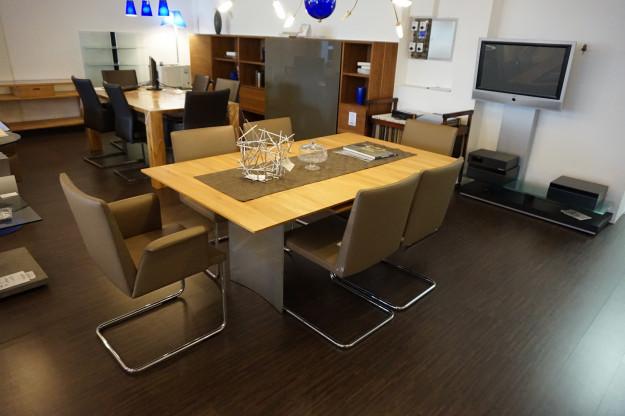 Draenert Tisch ausziehbar