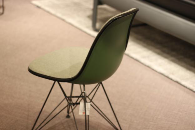 Vitra Eames Plastic Side Chair Dsr Ausstellungsstuck Designermobel Pforzheim