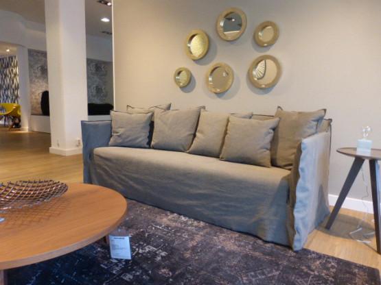 Sofa Ghost 12 von Gervasoni