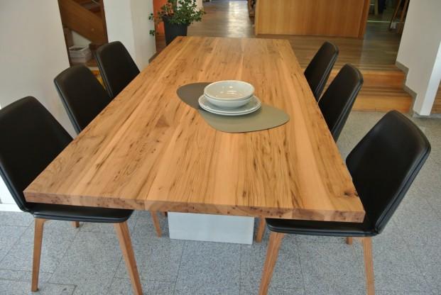 Girsberger Tisch Henry in Ulme