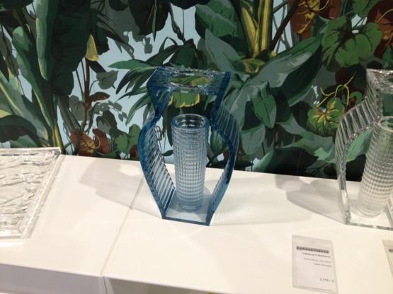 Vase I-Shine von Kartell