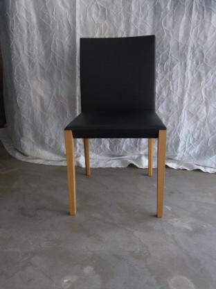 "4  Stühle ""Andoo"" von WALTER KNOLL"