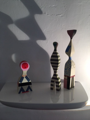 Wooden Dolls - Vitra