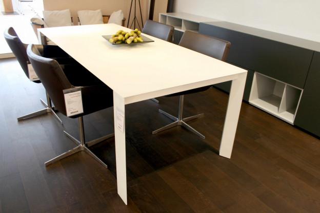 Tisch SOMA 1607 von Kettnaker