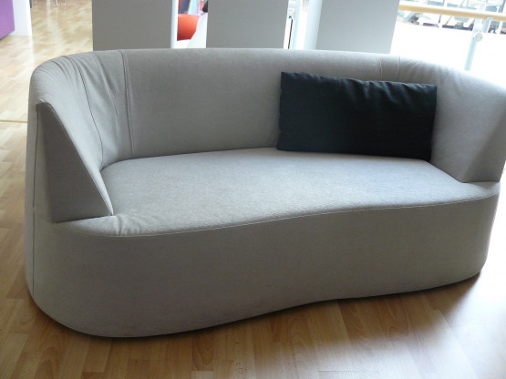 B&S Sofa-Sessel-Kombination