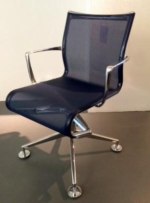 Stuhl Meetingframe von Alias