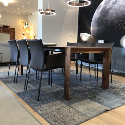 Draenert set 6 st hle nobile soft designerm bel d ren for Angebot stuhle