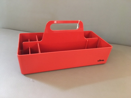 Toolbox Vitra - backstein