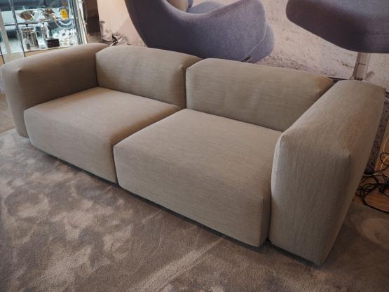 VITRA Soft Modular Sofa 2-Sitzer - wie NEU!