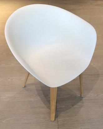 Stuhl Duna 02 von Arper