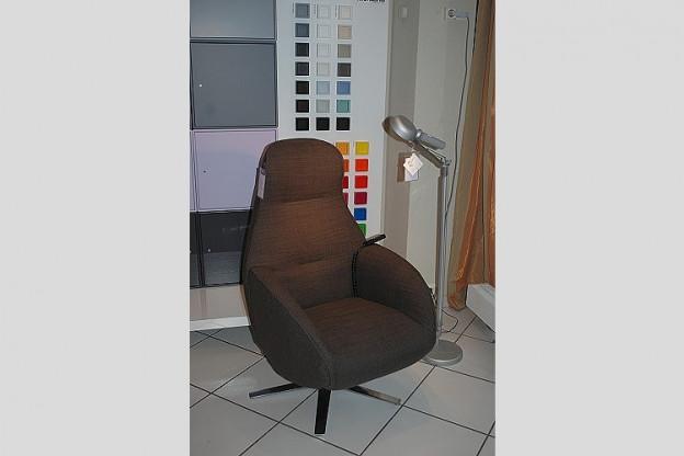 Sessel ROB von COR mit Verstellung