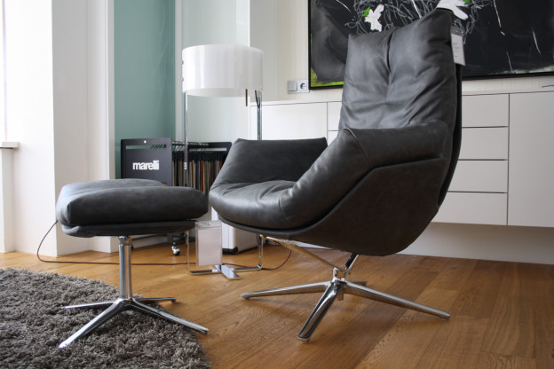 Cordia Lounge Sessel