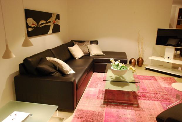 eckkombination conseta designerm bel friesenheim. Black Bedroom Furniture Sets. Home Design Ideas