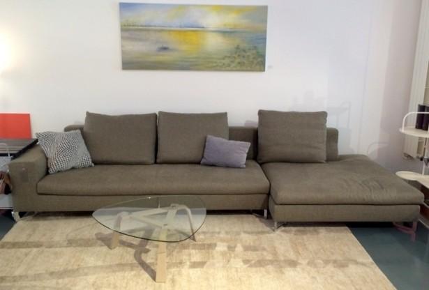 """Sofa """"Large"""" von Molteni&C"""
