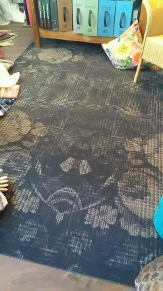 Teppich Object Carpet RUGXSTYLE Aberdeen 0312