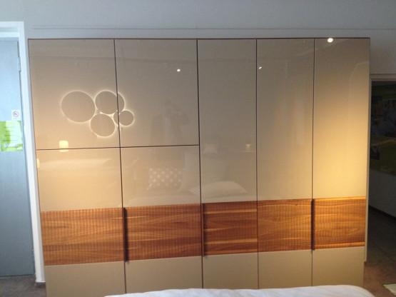 Kleiderschrank designermöbel  Kleiderschrank Relief von Team 7 | Designermöbel Braunschweig