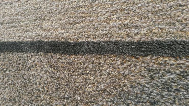 Teppich Connect - Carpet Sign