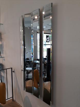 "Wandspiegel ""Mirage"" LEMA"