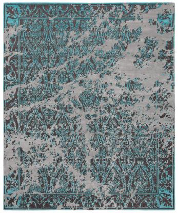 Teppich Alcaraz Sky 03 von Jan Kath