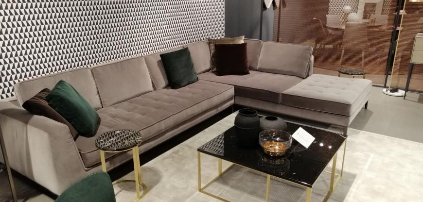 B&B Italia MAXALTO Sofa \