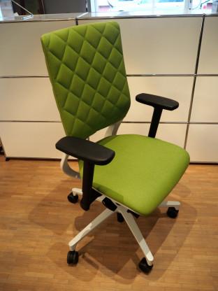 KLÖBER Büro Stuhl MERA grün