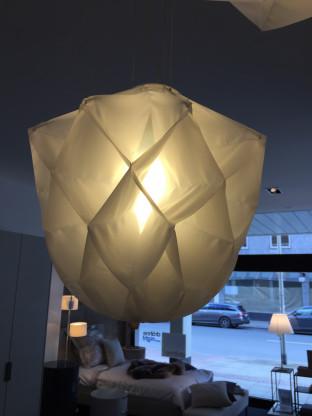 Leuchte Albedo piccola von Fontana Arte