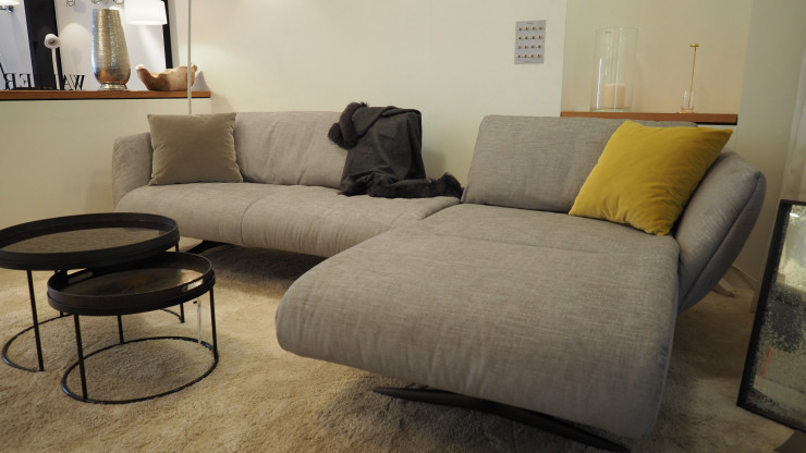 Walter Knoll Bundle Sofa Designermobel Saarbrucken