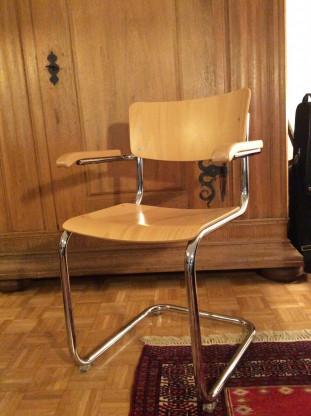 S43 Esszimmerstühle
