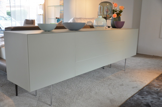Glas Italia Sideboard Magic Box Designermobel Frankfurt