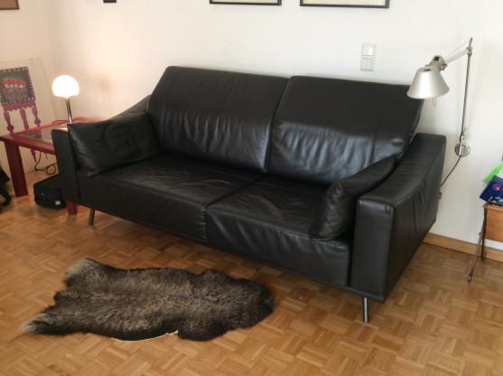 Sofa Deep Space