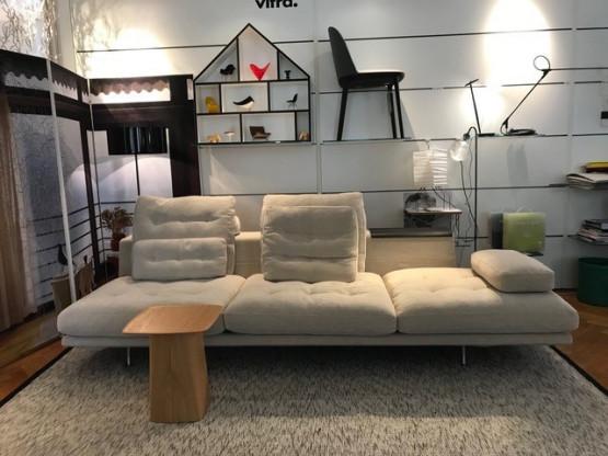 Sofa Grand  3 ½ Sitzer - Vitra