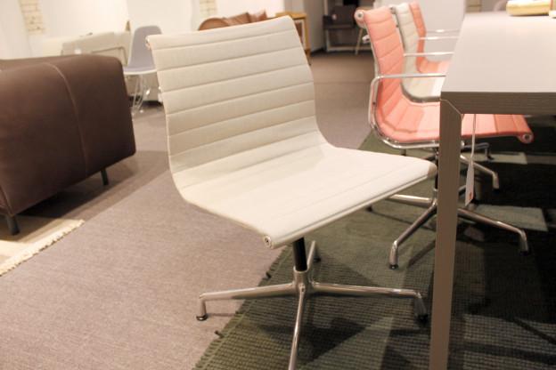 Vitra - Alu Chair EA 101