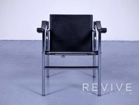 Cassina Le Corbusier LC 1 by Le Corbusier, Jeanneret, Perriand ...