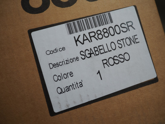 Sgabello ken stones chairs and stools the new way of