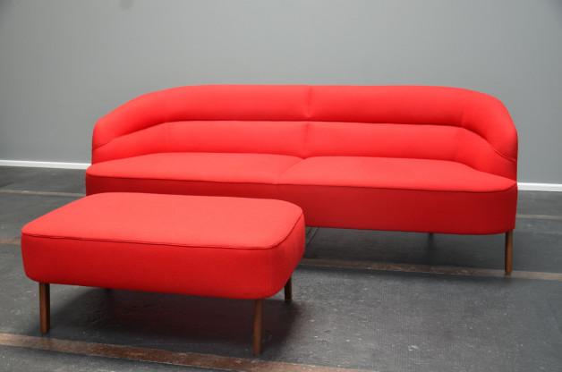 Wittmann - Sofa Odeon
