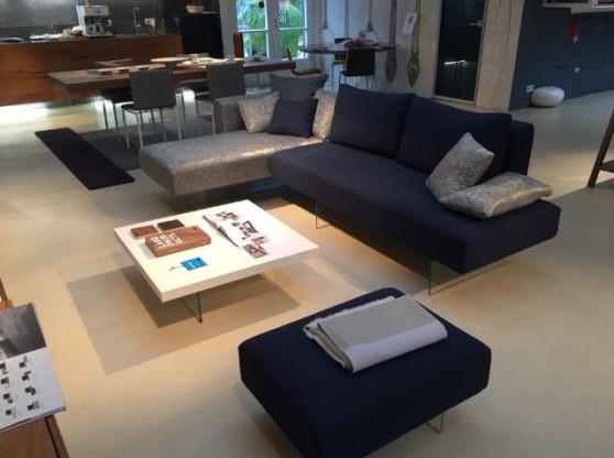 Air Sofa Lounge bei Knoth van Dag - LAGO