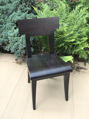 Philippe Hurel Tyrol Side Chair
