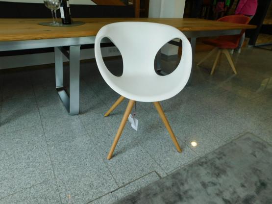 Tonon Stuhl UP 907 in X01weiß