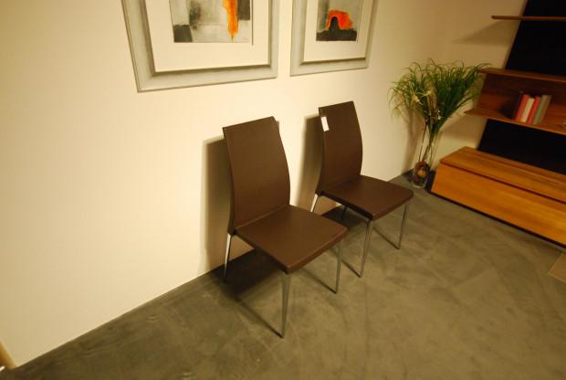 2 Stühle MISS von Bontempi
