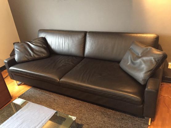 Sofa ALBA
