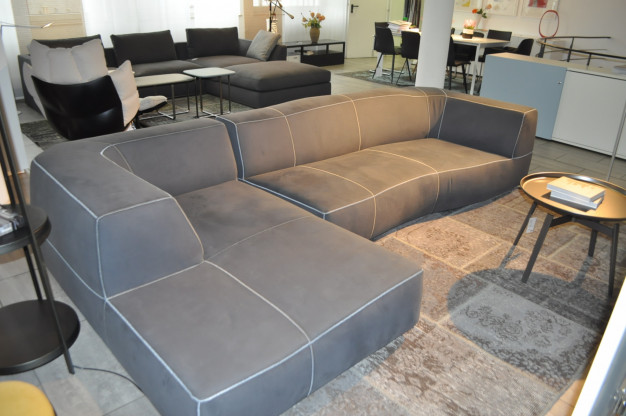 "Sofa ""Bend"" B&B Italia"
