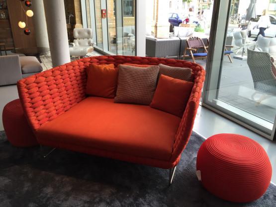 Indoor Sofa Ami Designerm Bel Berlin