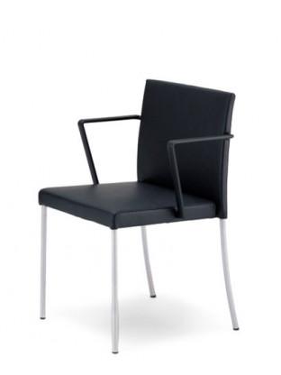 """20 Stk. Konferenzstühle """"Jason"""" von Walter Knoll"""