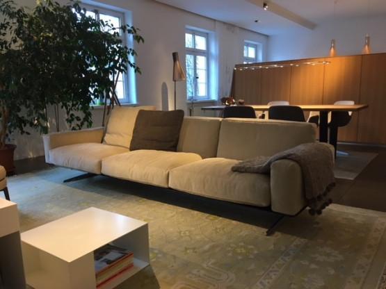 FLEXFORM Sofa Soft Dream