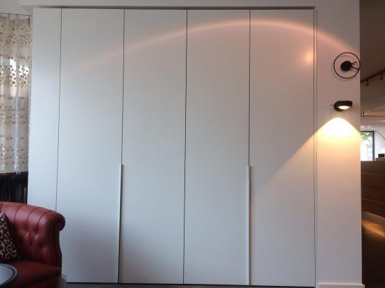 Kleiderschrank Collect Von Interlübke Designermöbel Erding