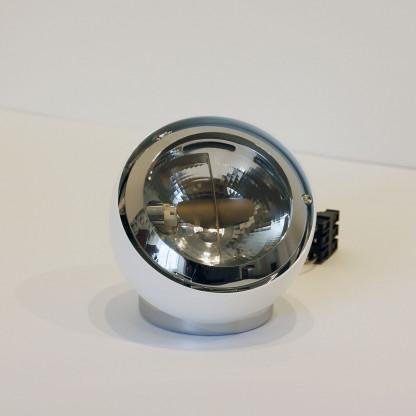Deckenstrahler Piu alto NV Spot 10° - Occhio