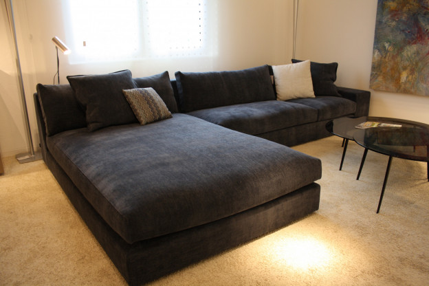 Sofa Exclusif