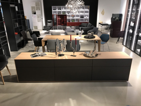 Cube Fine Interlubke Raumteiler Sideboard Designermobel Stuttgart
