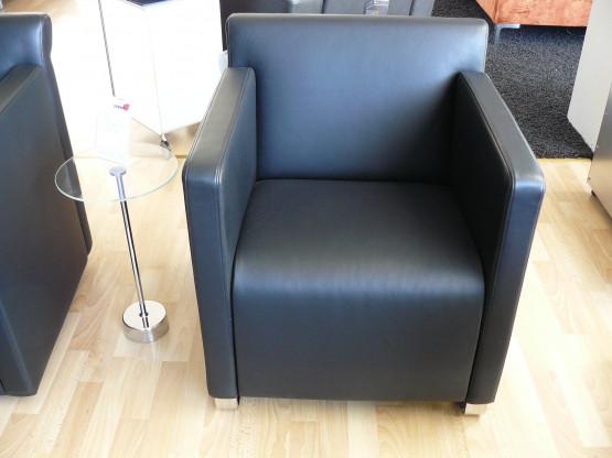 COR Sessel Quant mit Kufe