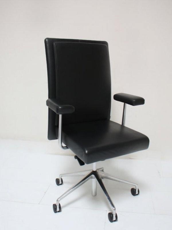 walter knoll chefsessel modell jason executive 1531 leder. Black Bedroom Furniture Sets. Home Design Ideas